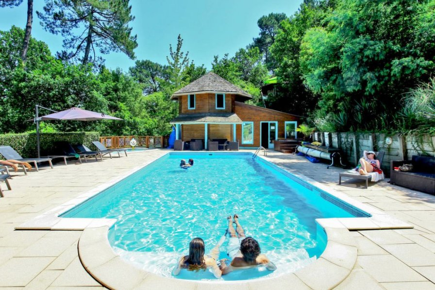 Villa in France, Messanges