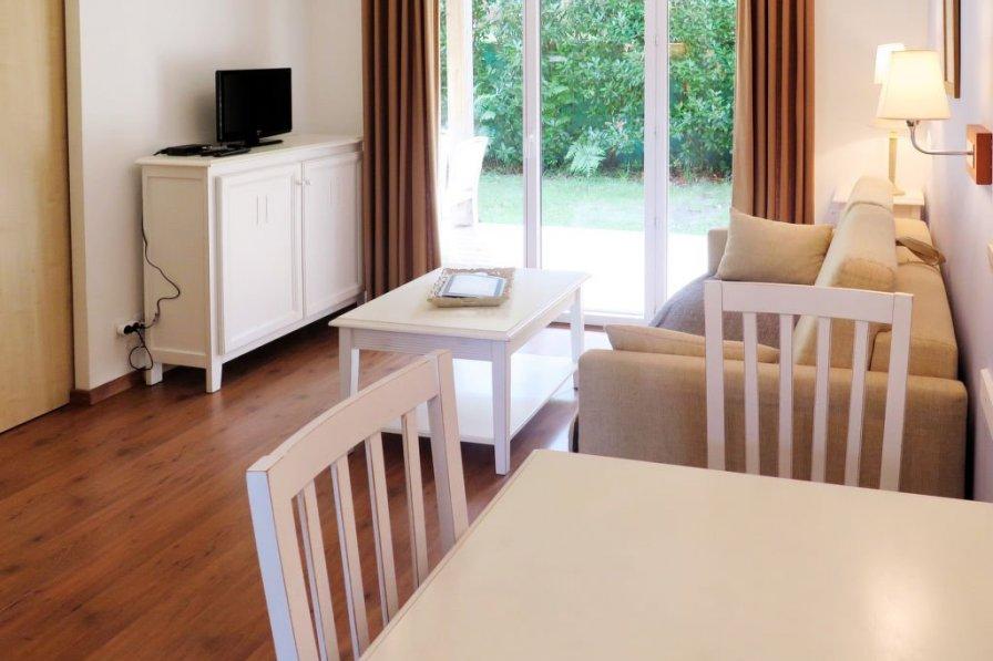Apartment in France, Parentis-en-Born
