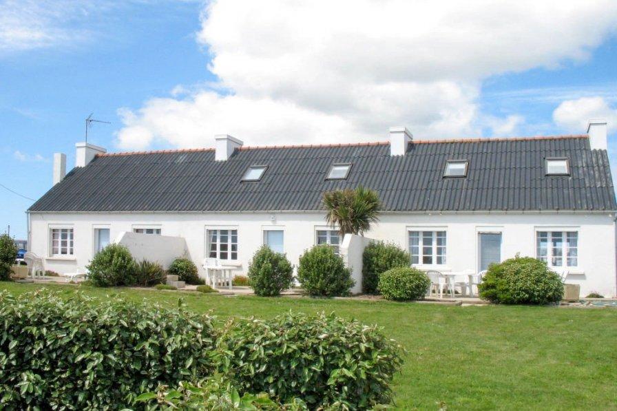 House in France, Plozévet