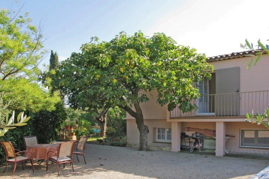Apartment in France, Grimaud
