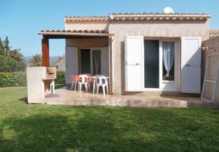 House in Coggia, Corsica