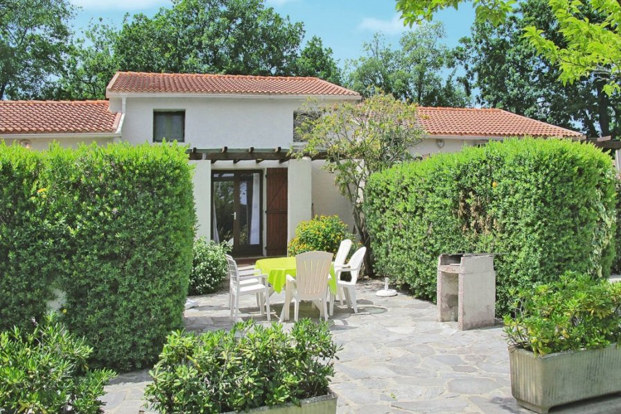 Residence Les Chenes (SNF134)