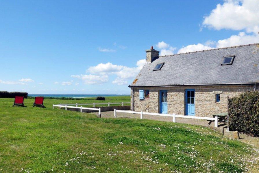 House in France, Plovan