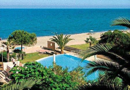 Apartment in Santa-Lucia-di-Moriani, Corsica