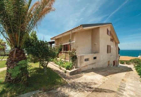 Apartment in Porto Alabe, Sardinia