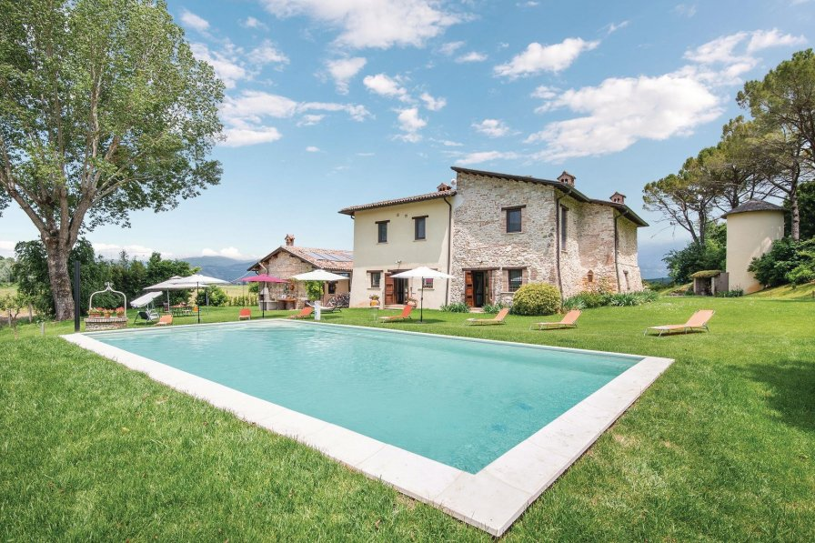 Villa in Italy, Rieti