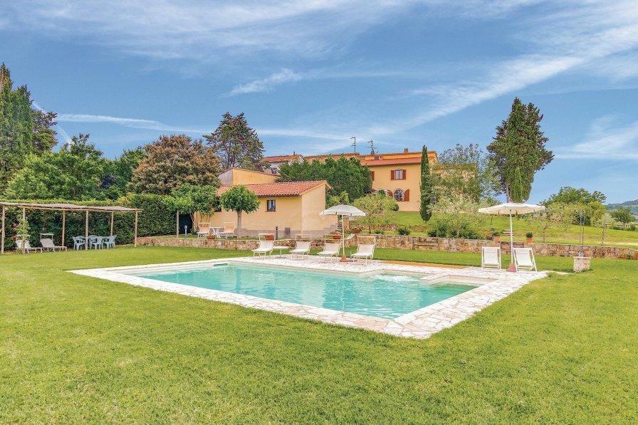 Villa in Italy, Casole d'Elsa