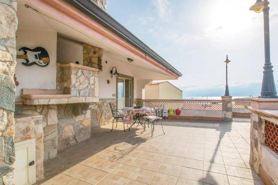 Apartment in Italy, Villa San Giovanni