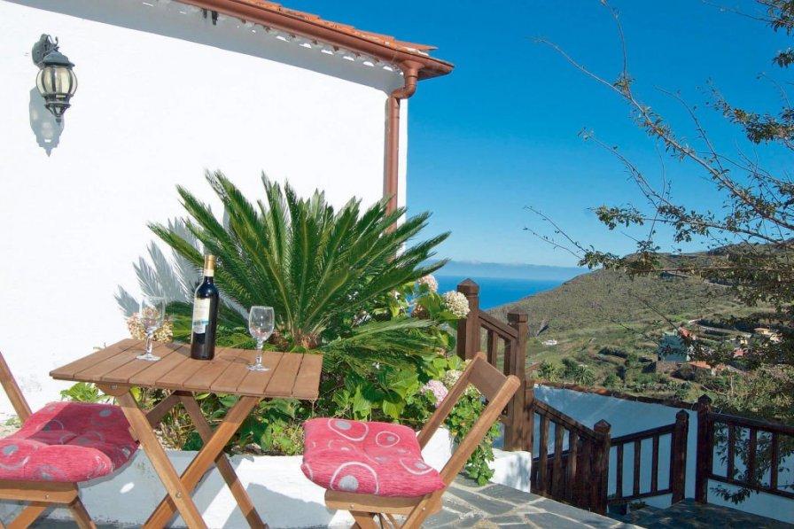 Apartment in Spain, La Tierra del Trigo
