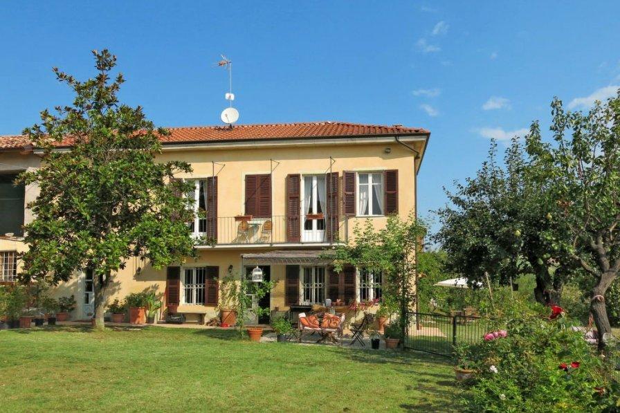 Villa in Italy, Sanico