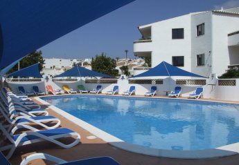 1 bedroom Apartment for rent in Praia da Luz