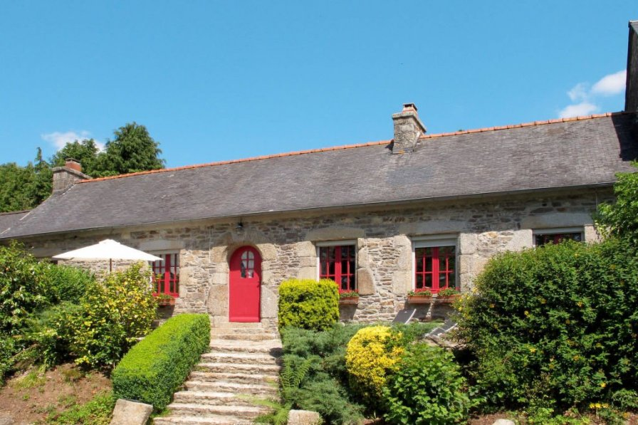 House in France, Le Ponthou