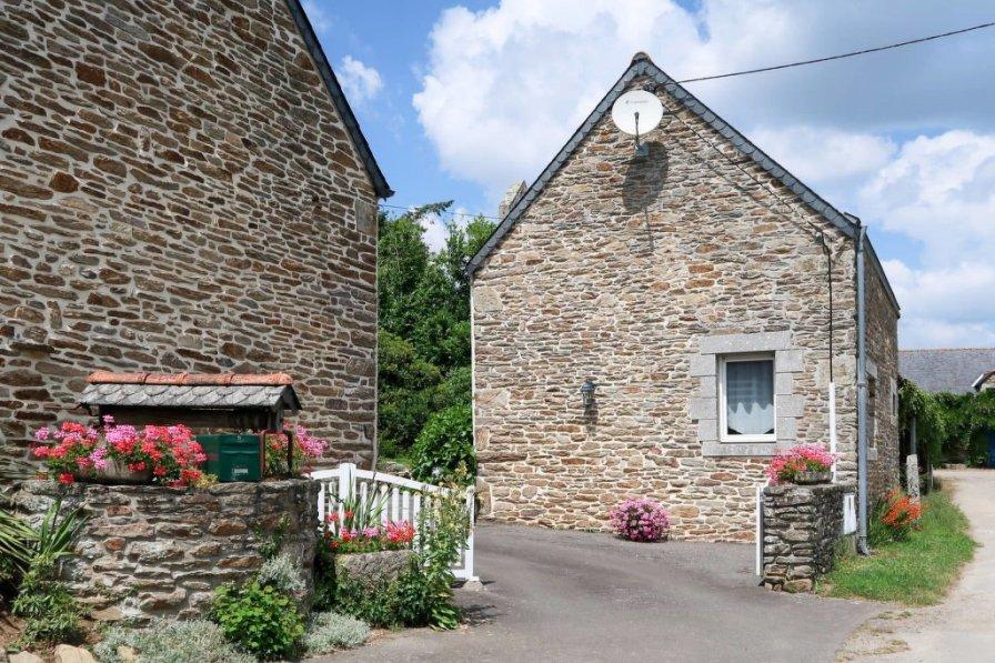 Ferienhaus (CCN100)