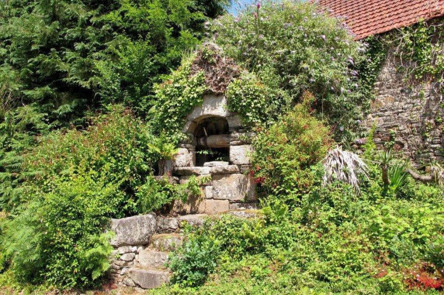 Ferienhaus (PMY200)