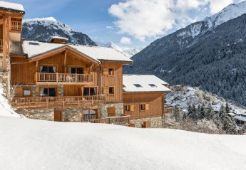 4 bedroom Apartment for rent in La Plagne