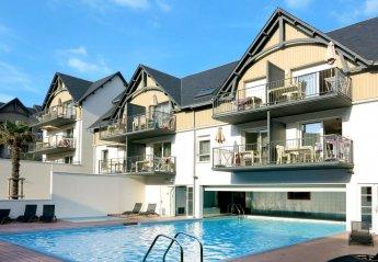 2 bedroom Apartment for rent in Benodet