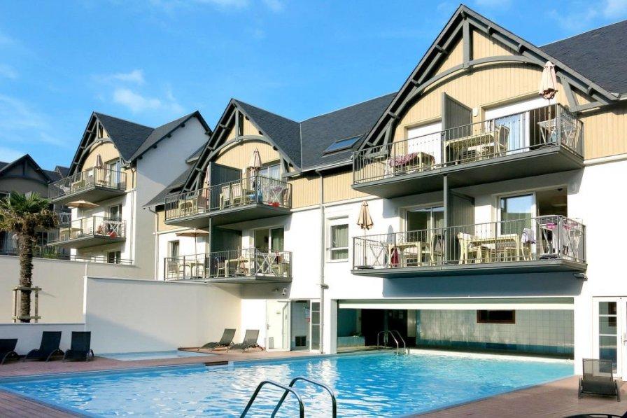 Apartment in France, Bénodet
