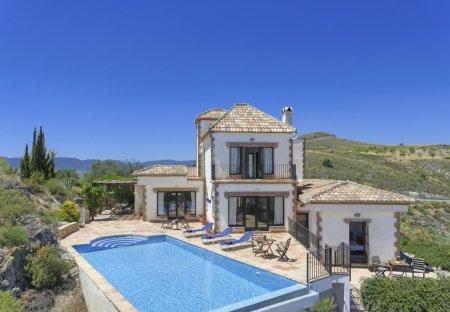 Villa in Villamena, Spain