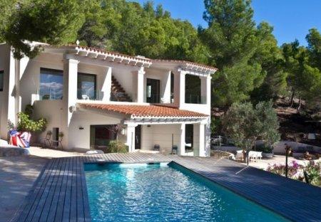 Villa in Sant Jordi de Ses Salines, Ibiza