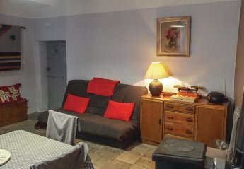 1 bedroom Apartment for rent in Ales