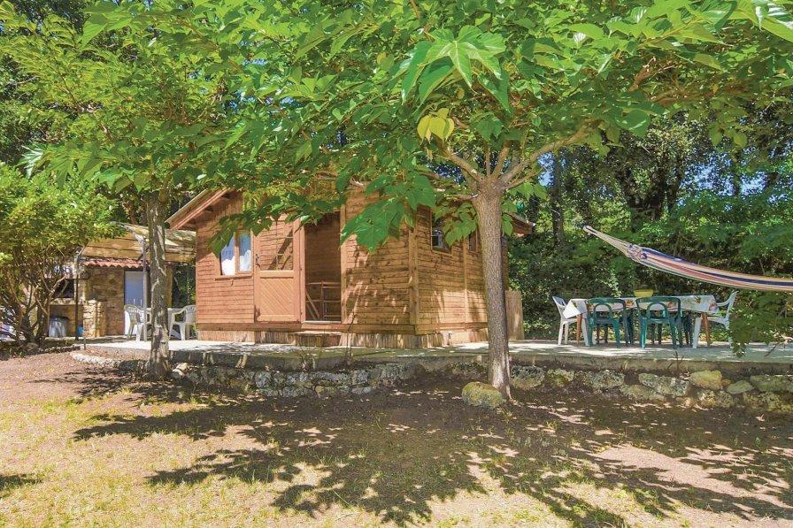 Holiday villa in Saint-Michel-d'Euzet