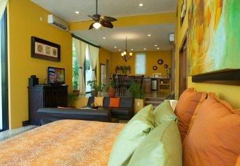1 bedroom House for rent in Puerto Vallarta