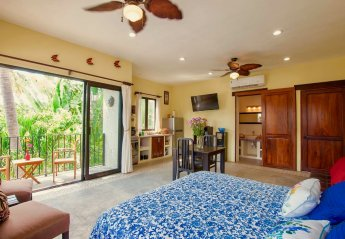1 bedroom House for rent in Puerto Vallarta