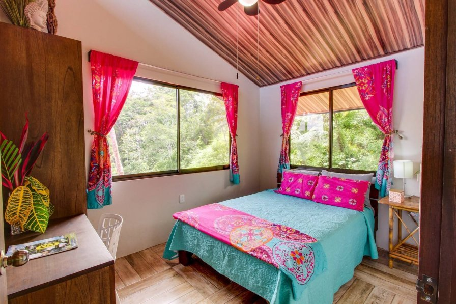 Owners abroad Valley of Dreams Lodge 1