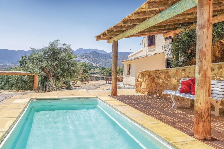 Villa in Spain, Algodonales