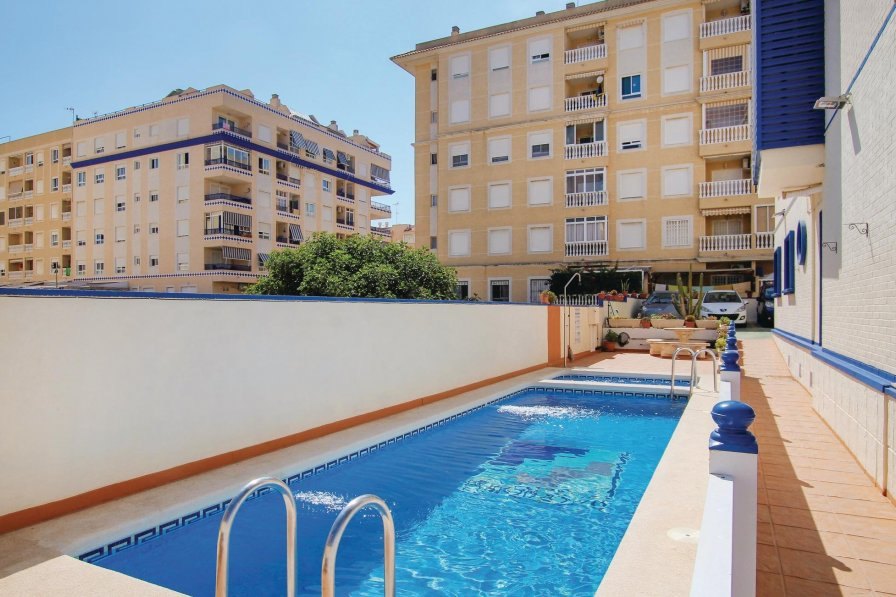 Apartment to rent in Guardamar del Segura