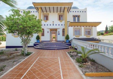 Villa in Águilas, Spain