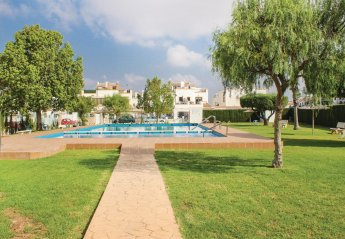 3 bedroom Villa for rent in Torrevieja Town