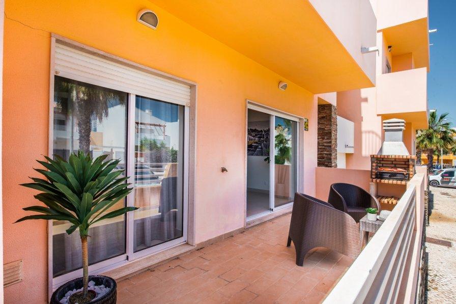Apartment in Portugal, Conceição