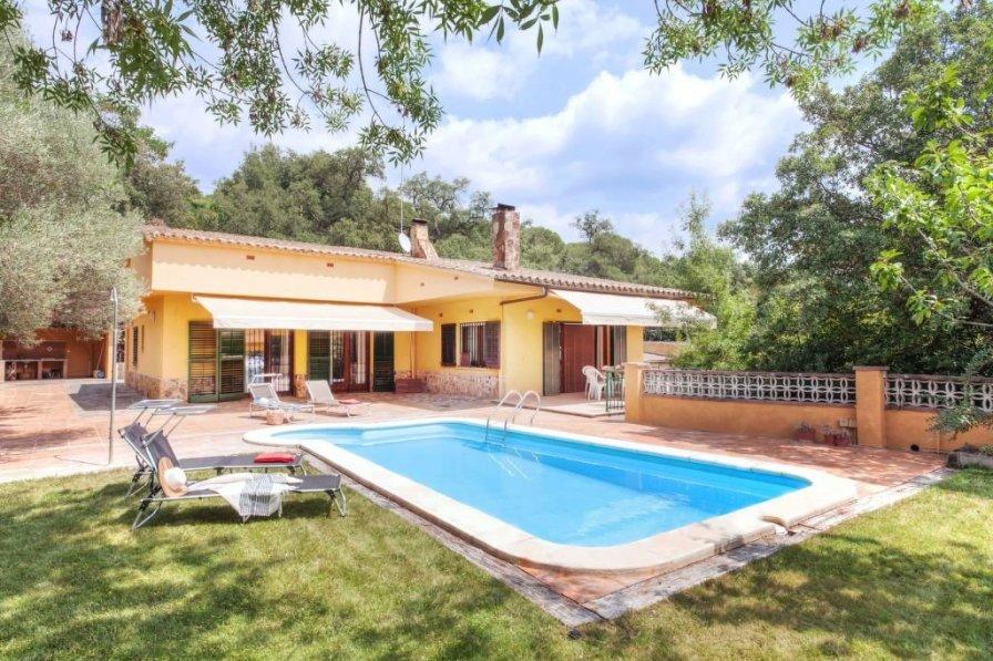 Villa in Spain, Llagostera