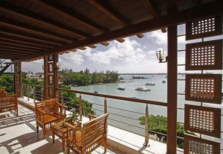 Studio Apartment in Grand Bay, Mauritius