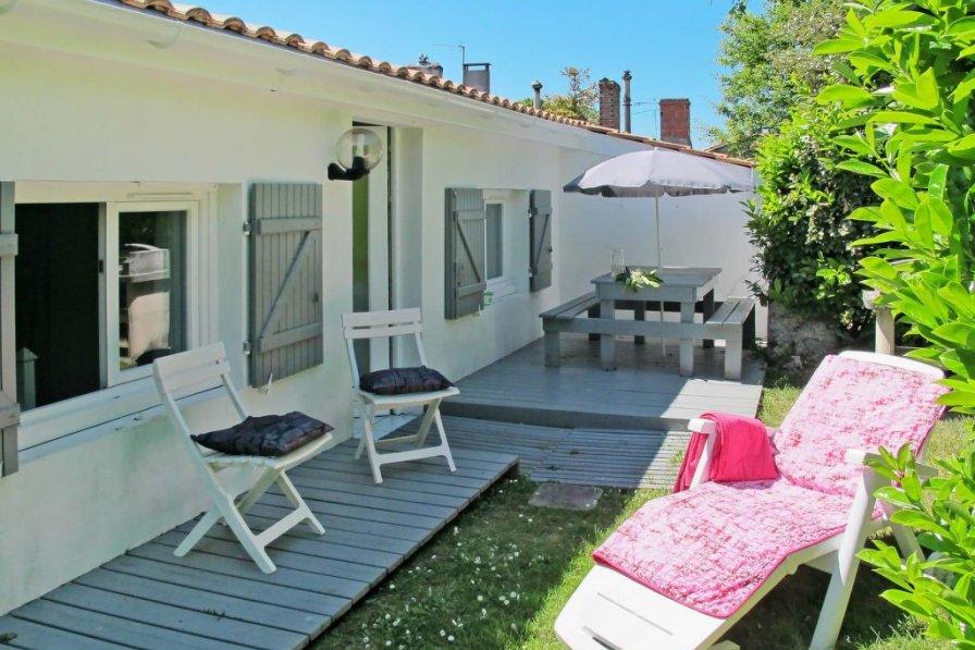 House in France, Bégadan