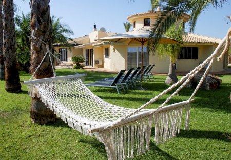 Villa in Areia das Almas, Algarve