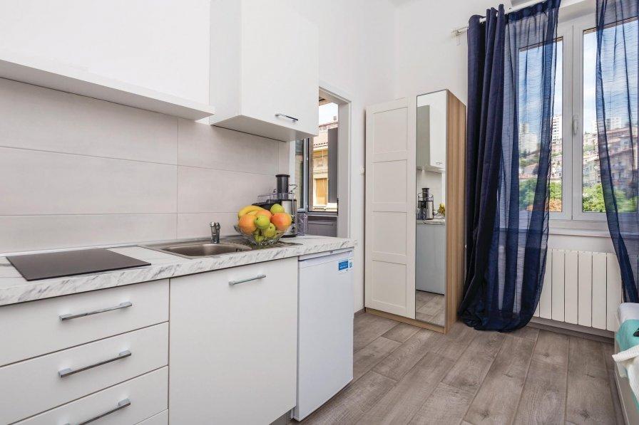 Studio rental in Rijeka