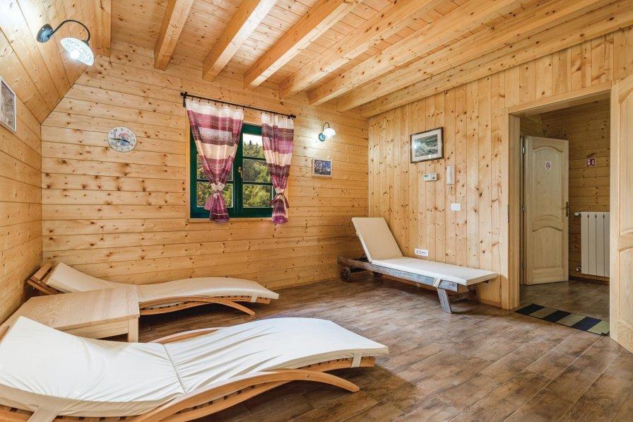 Crni Lug villa to rent