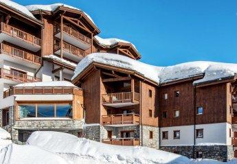 4 bedroom Apartment for rent in Montvalezan