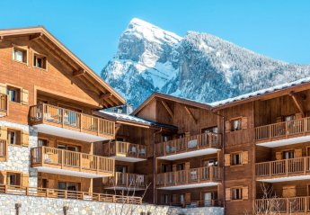 3 bedroom Apartment for rent in Grand Massif