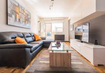 Apartment in Spain, Bellas Vistas