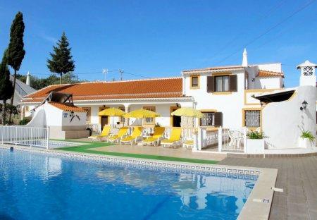 Apartment in Cerro do Ouro, Algarve