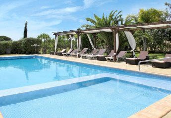 1 bedroom Villa for rent in Santa Barbara de Nexe