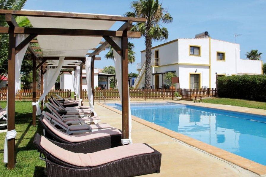 Villa in Portugal, Medronhal