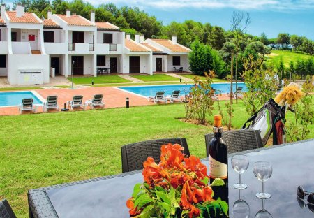 Apartment in Delgadas, Algarve