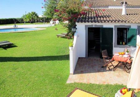 Apartment in Murteira de Baixo, Algarve