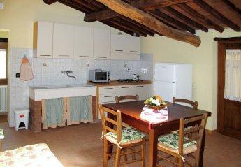 4 bedroom Villa for rent in Pescia