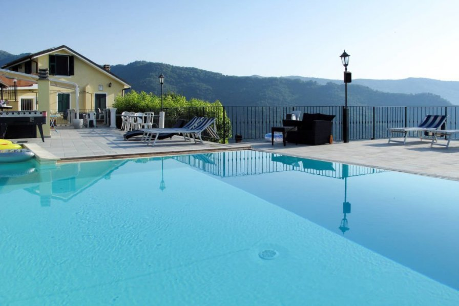 Apartment in Italy, Valloria