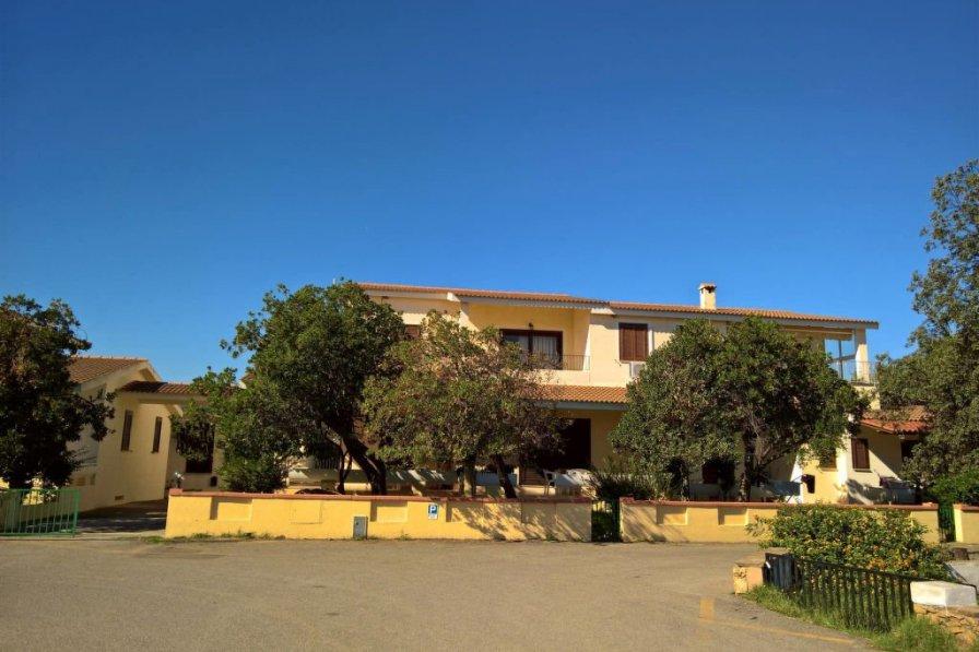 Apartment in Italy, San Teodoro